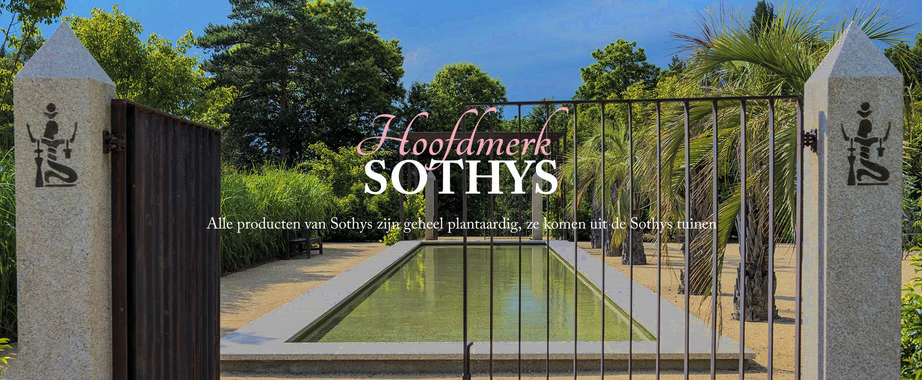 Welkom in de wereld van Sothys